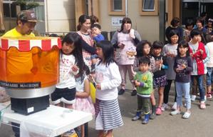 「熊本県の避難所へ物資を届けてきました」報告