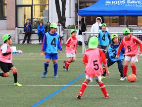 「キッズ・サッカーアカデミー Vol.2」