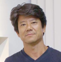 理事長 川口清勝