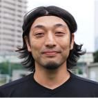 <p><span>元プロサッカー選手</span><br /> 渡辺俊介</p>