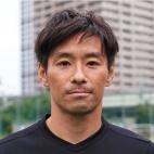 <p><span>元プロサッカー選手</span><br /> 米山大輔</p>