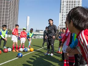「キッズ・サッカーアカデミー Vol.3」